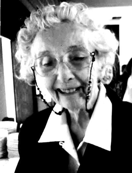 "Betty Jane ""BJ"" Oswald"