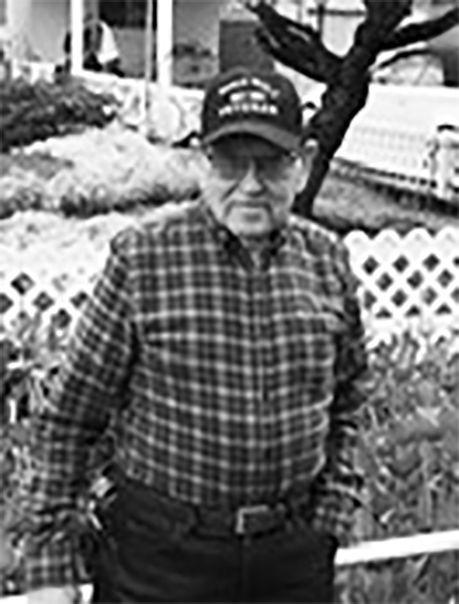 Paul Edward Betcher