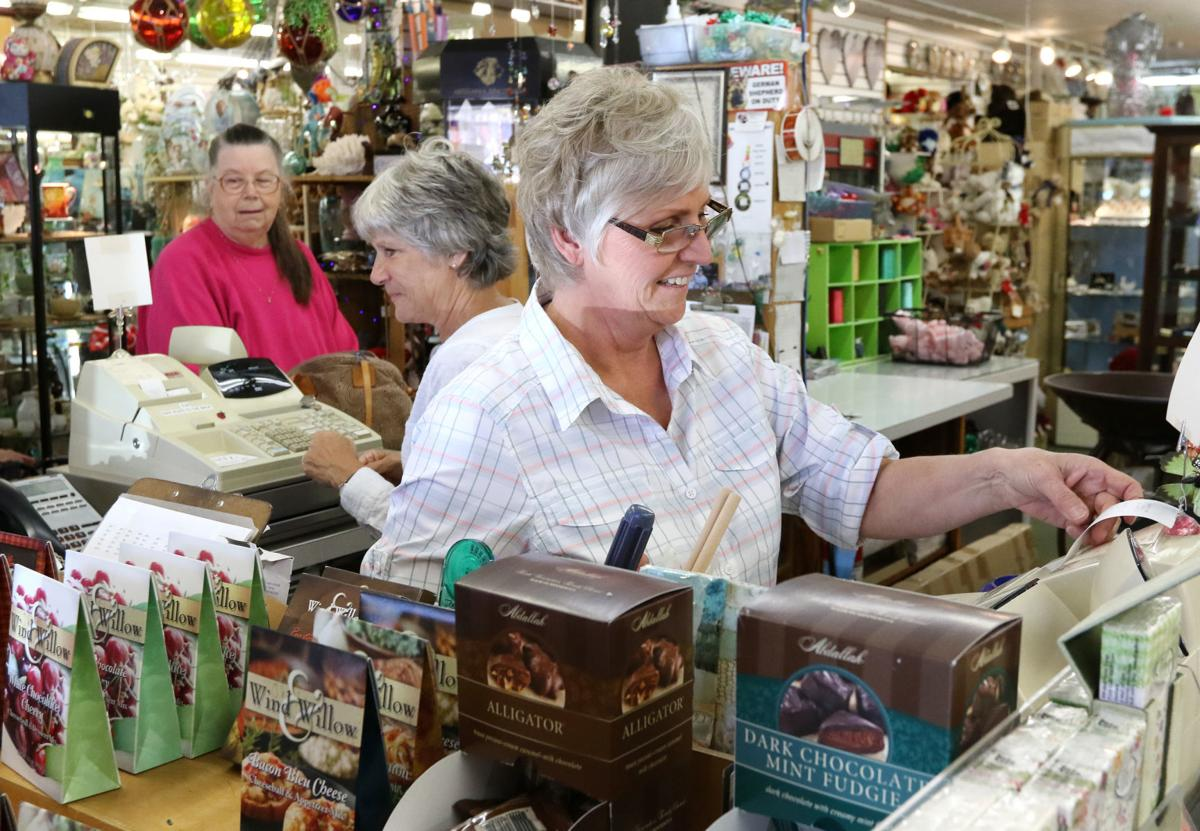 Harvard Avenue Drugs and Gifts closing | Local Biz | nrtoday com