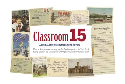 Classroom 15