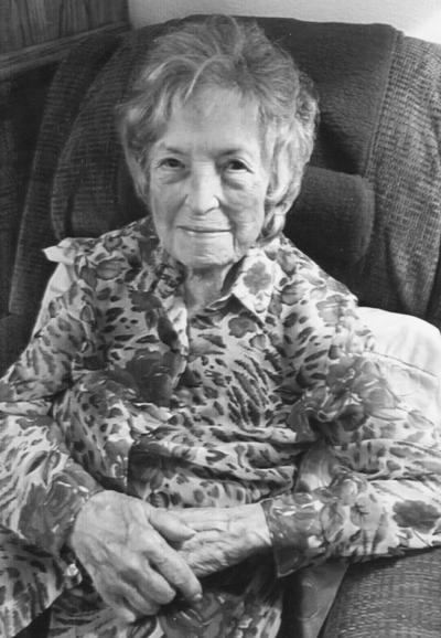 Lillian (Jean) Mitchell
