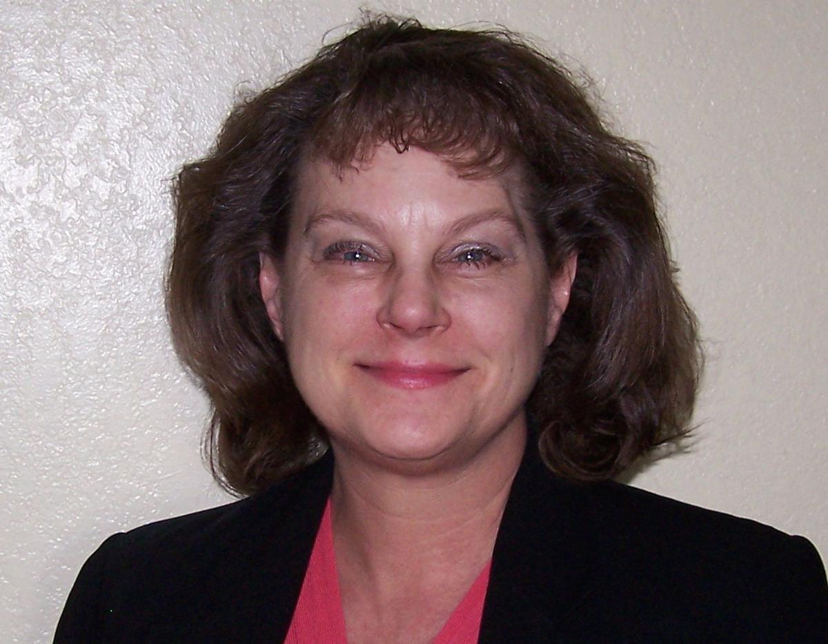 Debbie Caterson