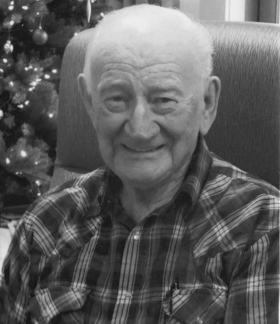 Glyndon Charles Ecker
