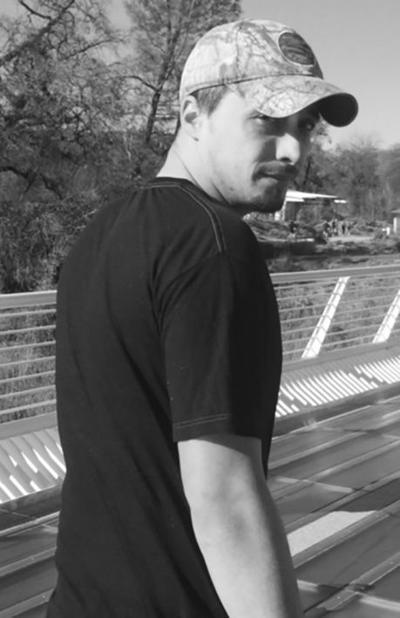 Nick David Lehman-Helmke