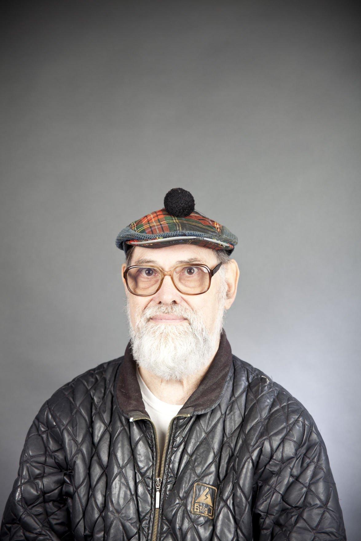 Stuart Liebowitz
