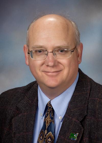 Dick McHaffie