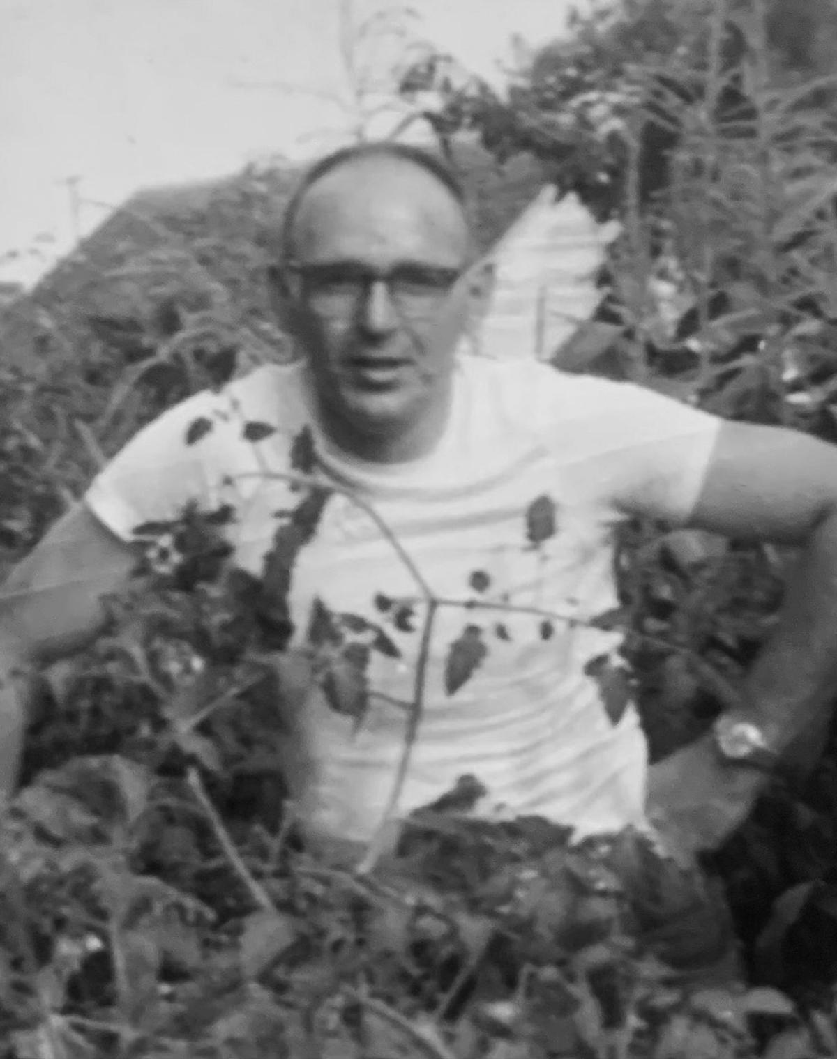 William W. Blakeley