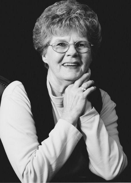 Shirley Annette Sanders