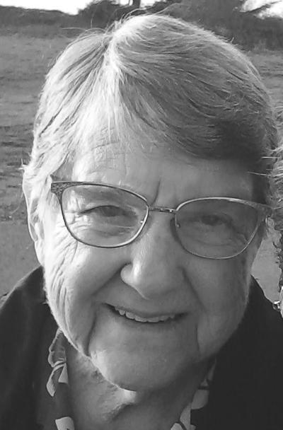 June Marie (Hadley) Scriven