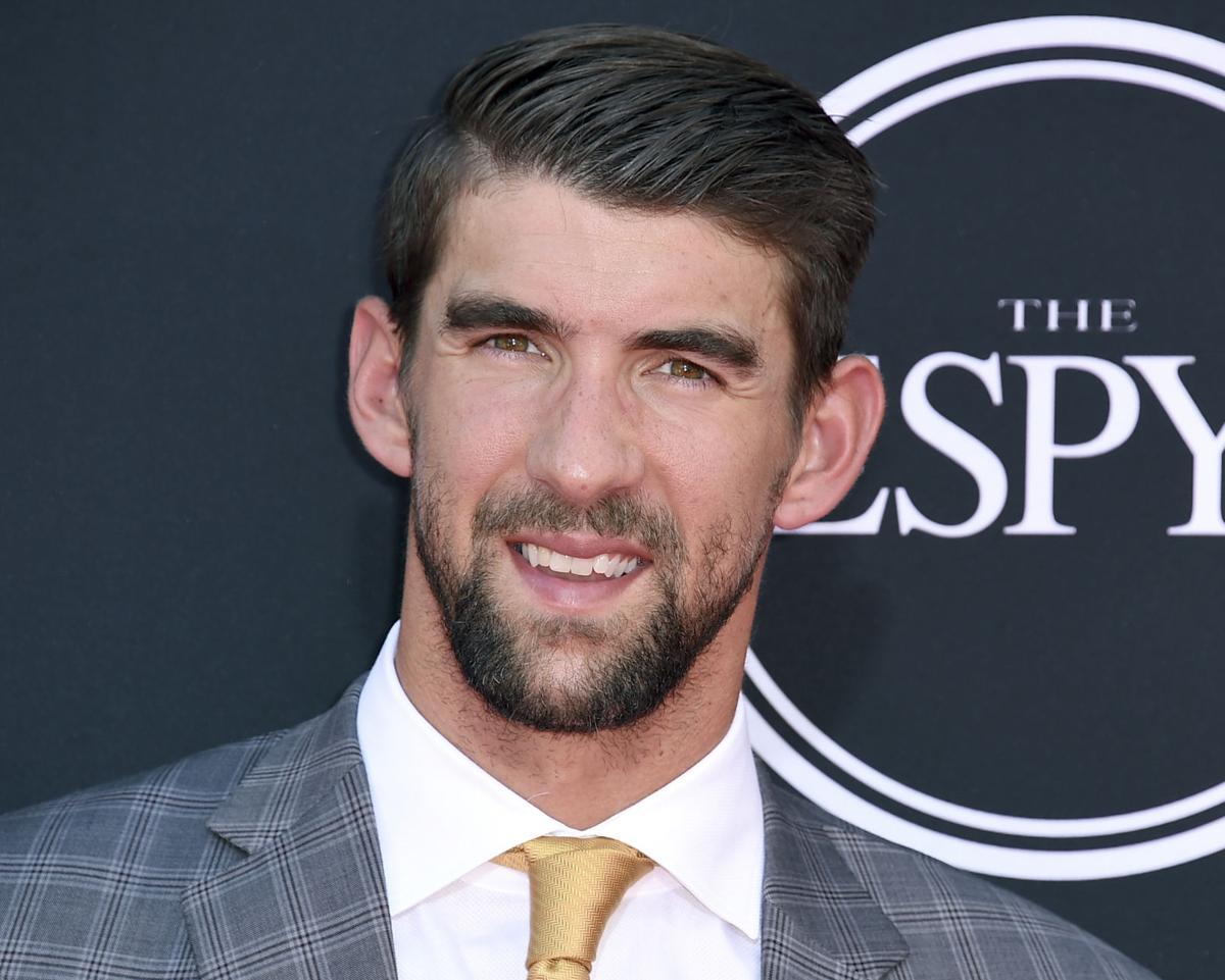 Film-Michael Phelps