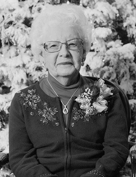 Elizabeth Maxine Fisher