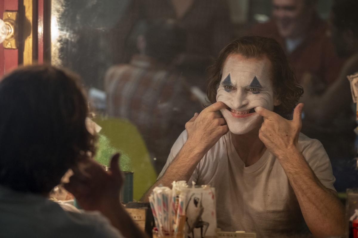 Film Review - Joker