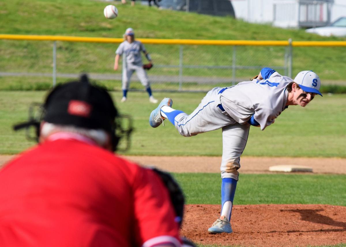 Douglas-Sutherlin baseball