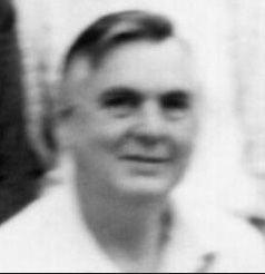 Robert Clarence Benafel