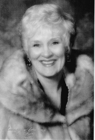 Roberta Grace Hutchins