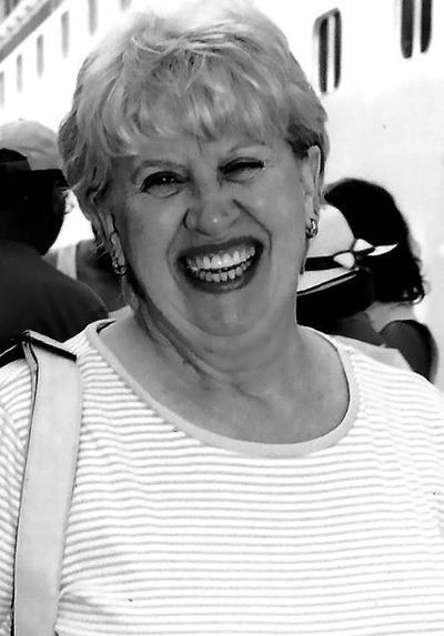 Marilyn Joyce Kusler