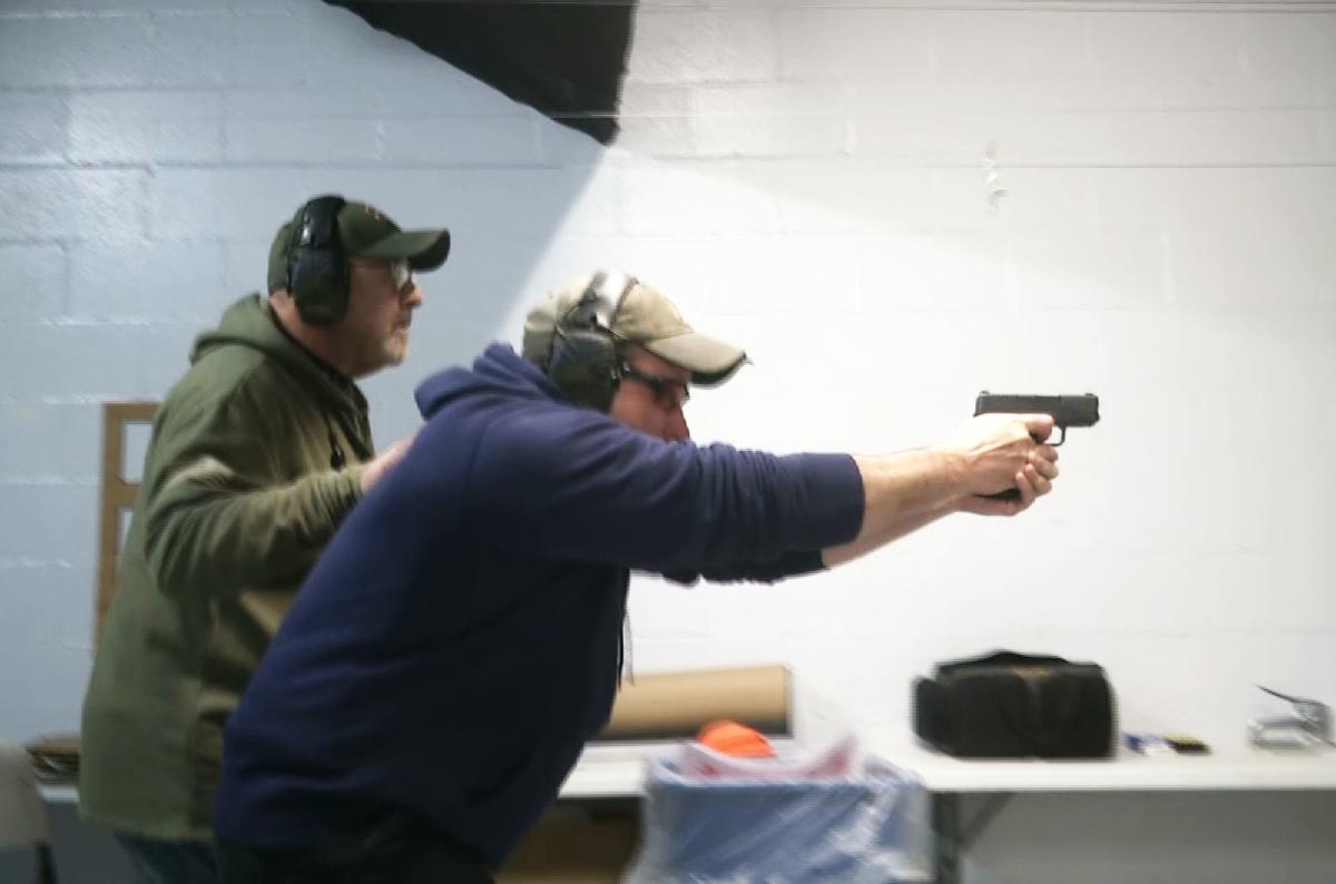 Gun Control Social Media