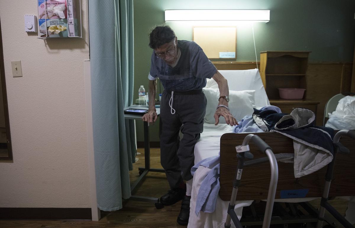 VA HOSPITAL RATINGS 1