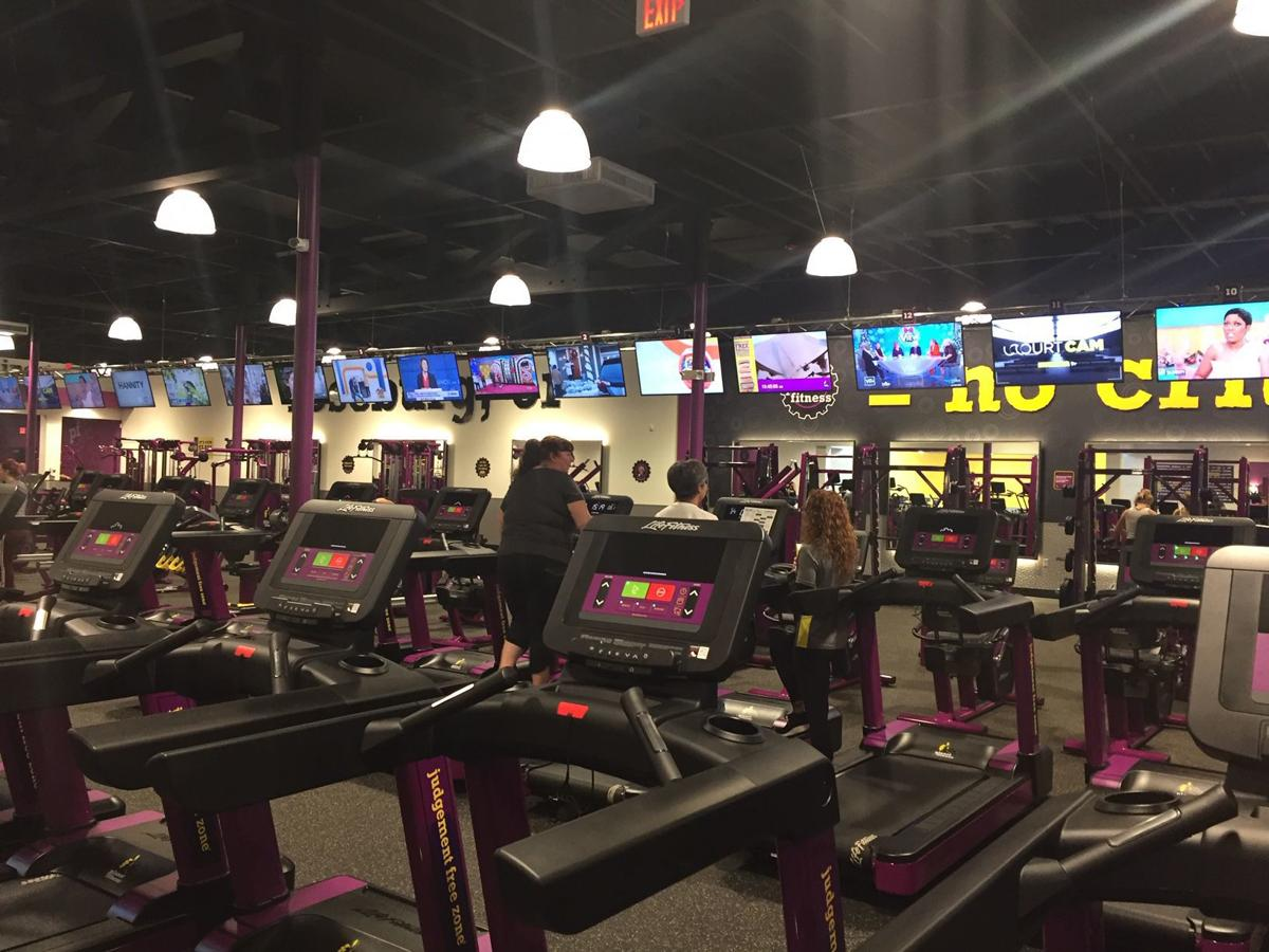 New Planet Fitness Gym Opens In Roseburg Business Nrtoday Com
