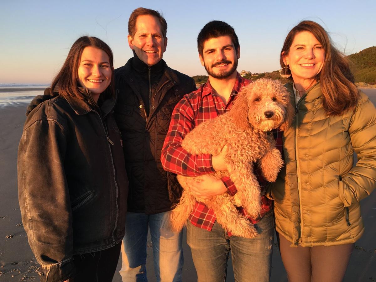Buehler family