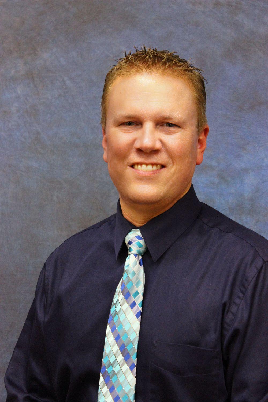 Brian Prawitz