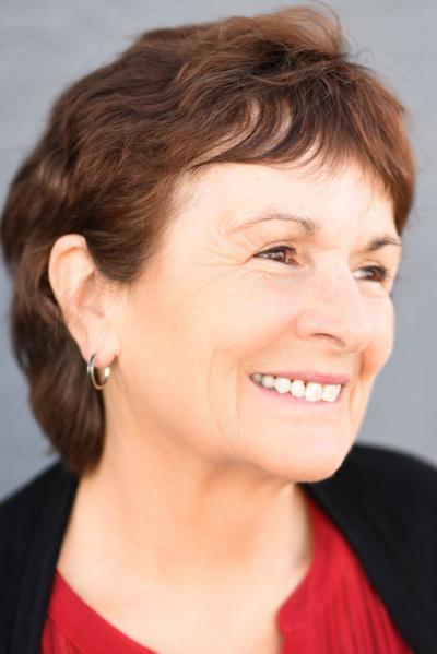 Paula Marie Usrey