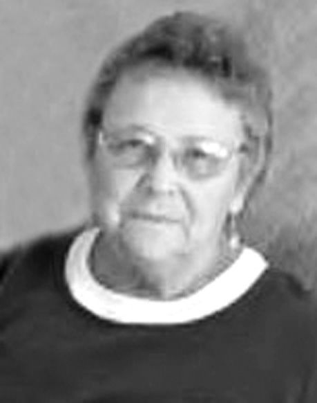 Barbara Lee McKirdy
