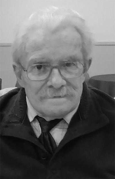 Alfred Vernon Perron