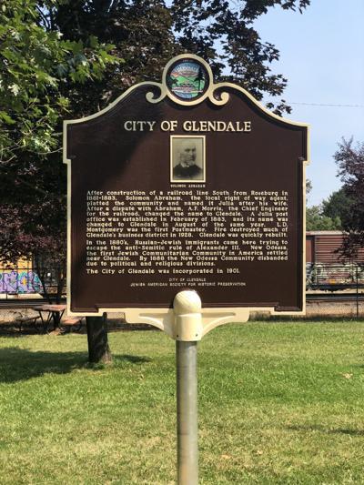 Glendale celebrates Jewish heritage