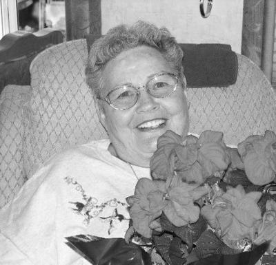 Velma Jean Wheat