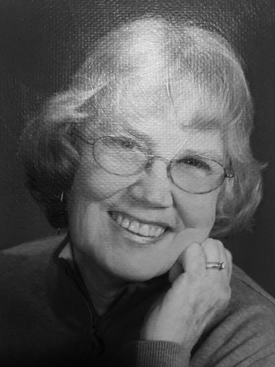 Eleanor Ann Smartt