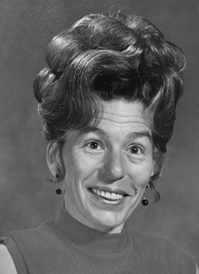 Joanne Amelia Cockman nee Anderson