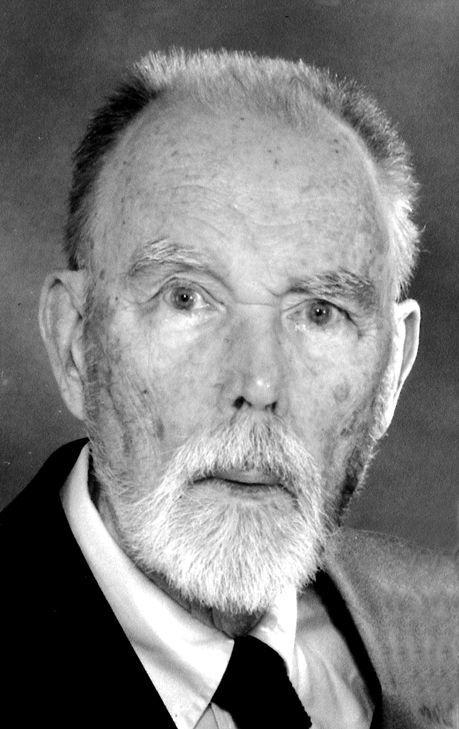 Dr. Martin Gregor Andersen