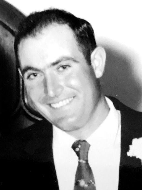 Dwight Clinton Morgan
