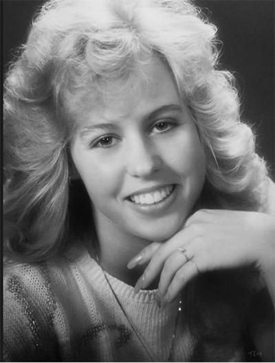 Karen Ann Sargent