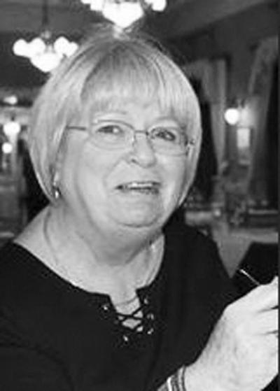 Janet Rae McQuillan