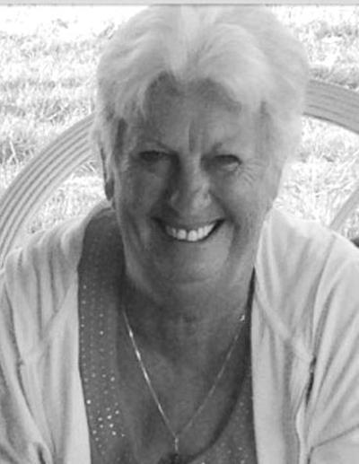 Doris Jean Brinkley Woody