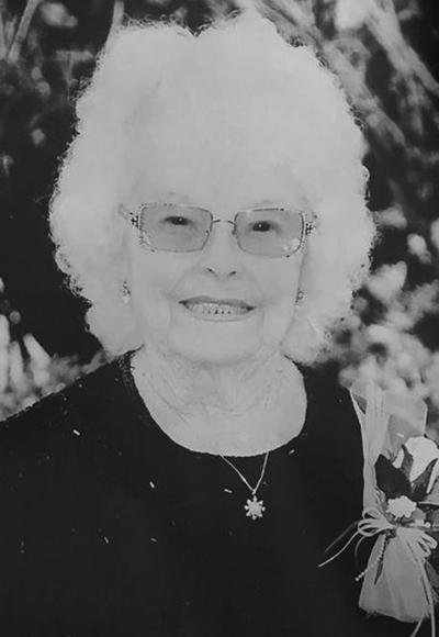 Ethel Louise Mcelroy