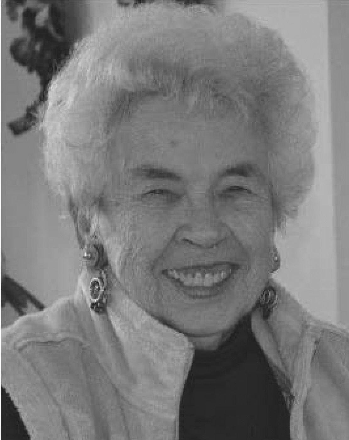 Yvonne LaRae Wright