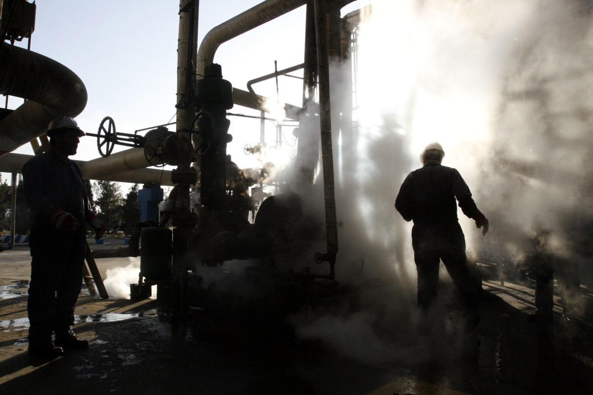 Iran Economy Sactions
