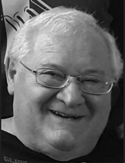 Larry Joseph Helbing