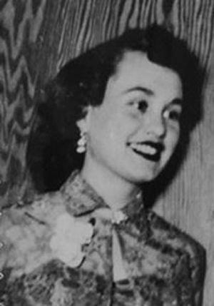 Nancy Carol Larson Johnson