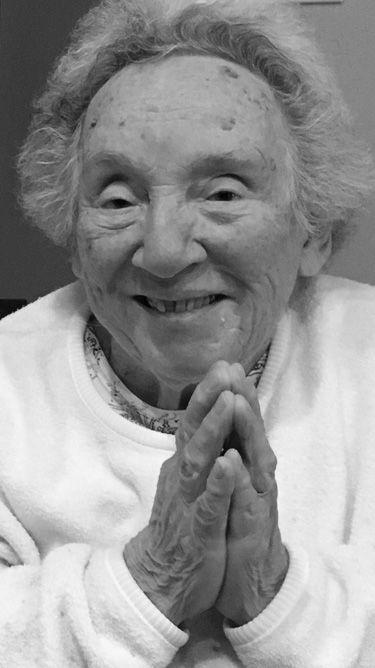 Bernice Theresa (Chartier) Piekarski