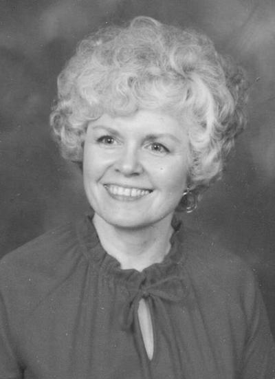 Virginia Bloom