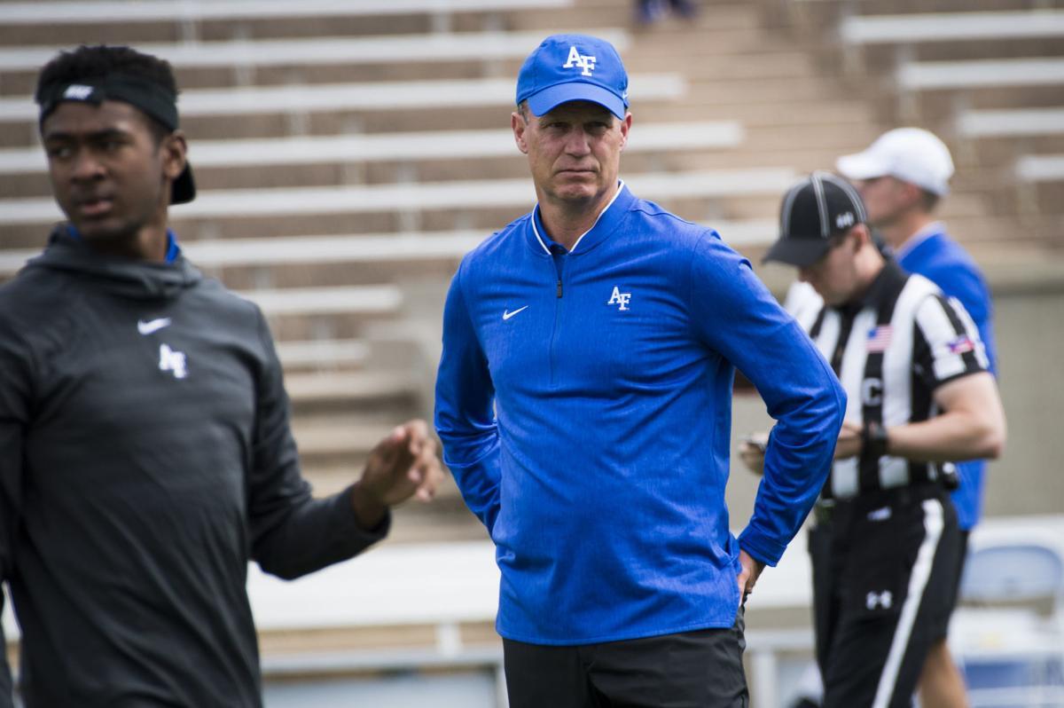 Calhoun coaching