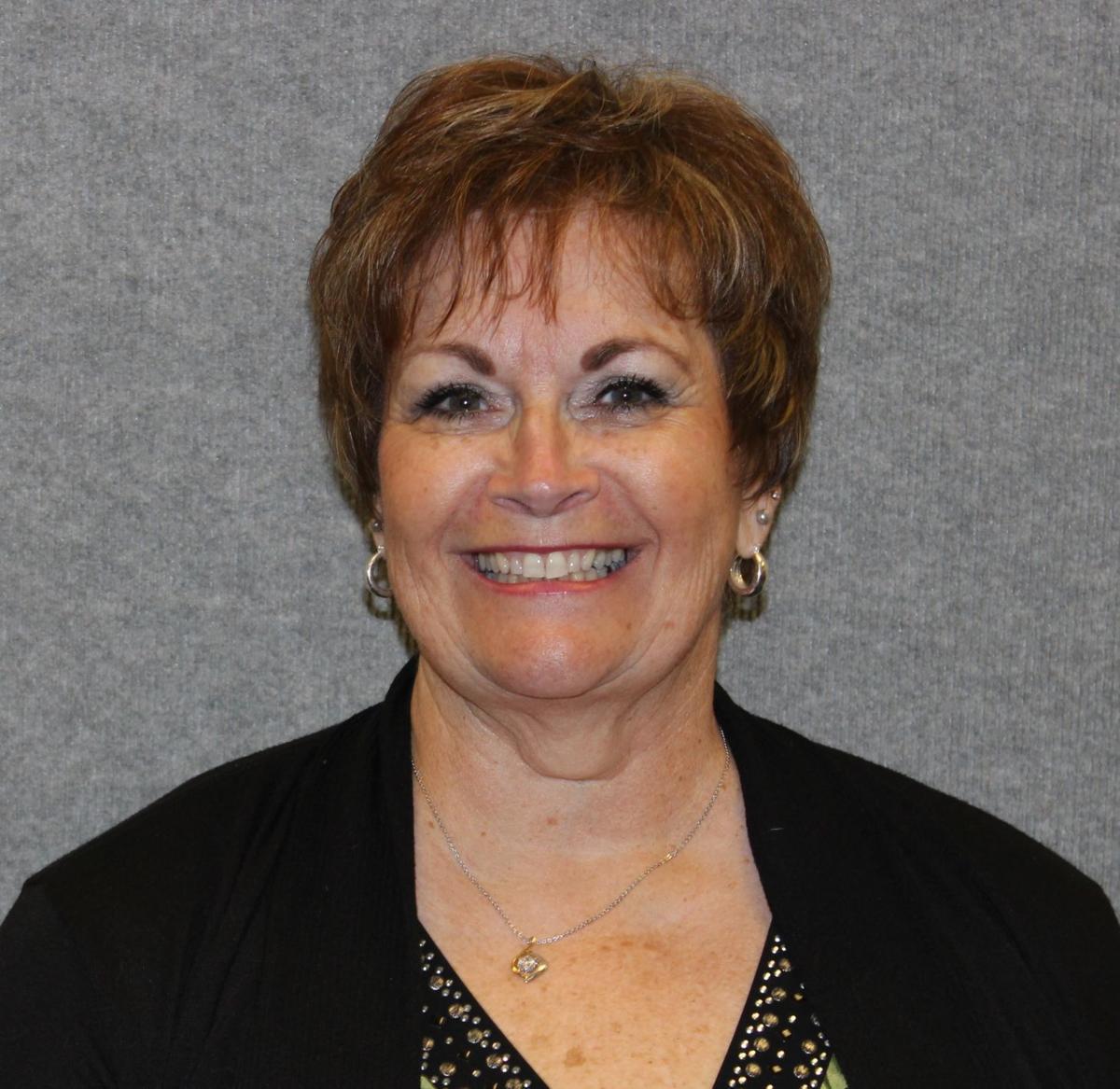 Debbie Hamilton