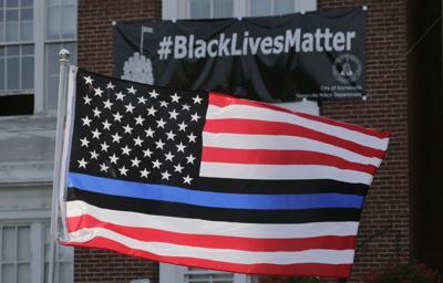 Blue Lives Matter Lawsuit