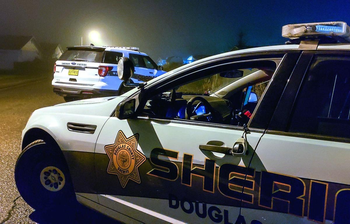 Shots fired in Sutherlin