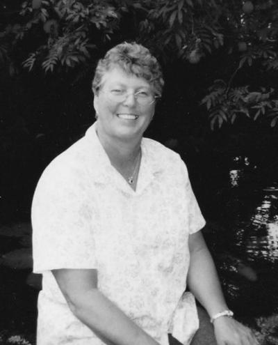 Patricia Mae Auxier