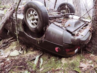 Porsche stolen 26 years ago recovered in Oregon     nrtoday com